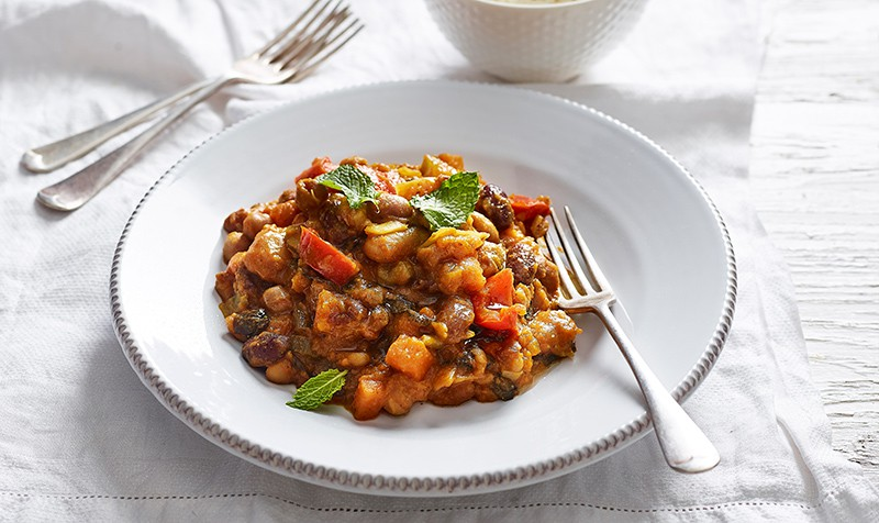 VegetableBeanRagout